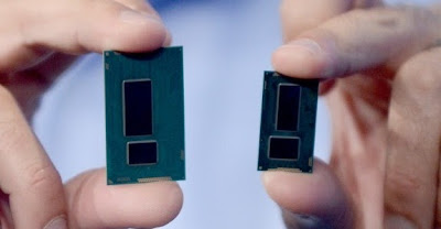 Broadwell Processor Intel Core 5th Generation