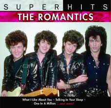 The Romantics Band Music