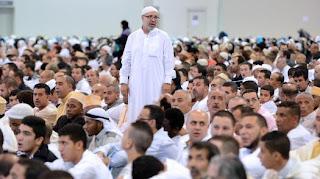 Pourquoi le ramadan débutera demain, et non aujourd'hui comme prévu