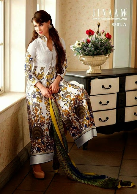 Designer Shalwar Kameez for Girls