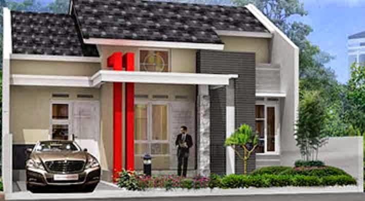 20 desain rumah minimalis sederhana type 36