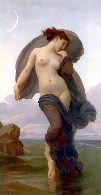 Bouguereau,5 stars,art history