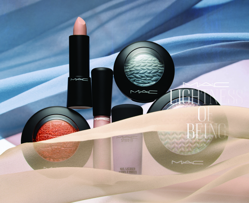 Preview: Lightness of Being - Mac Cosmetics