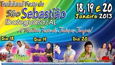 Ibateguara / Alagoas
