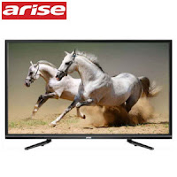 Buy Arise Inspiro 81 cm (32) HD Ready LED Television at Rs.11,590 Only