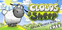 game android coud and sheep