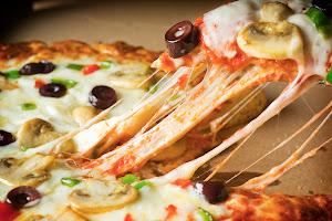 A PIZZA DA CLEONICE