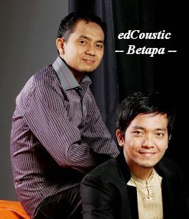 edCoustic - Betapa