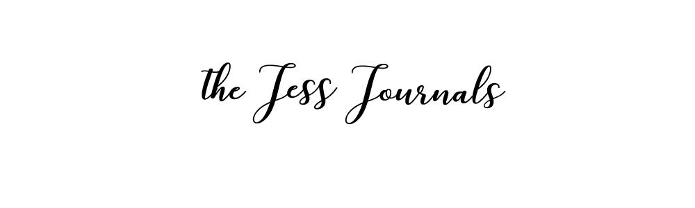 the Jess Journals