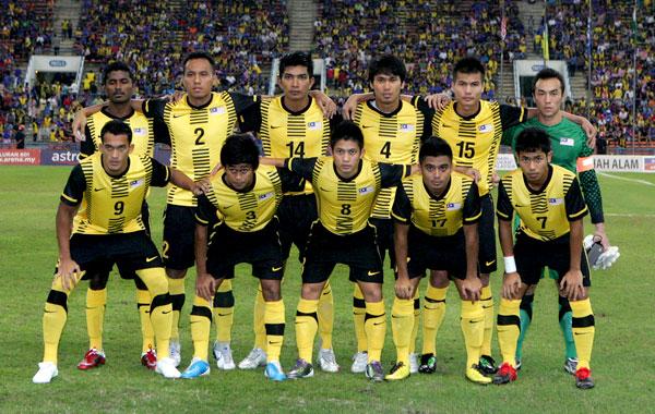 Pemain Bola Sepak Malaysia Tiada Bakat