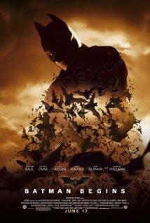 Batman O início