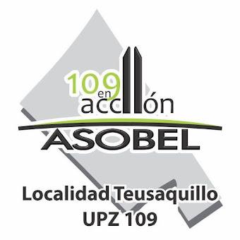 ¡ASOBEL 109 en Acción!