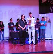 Semifinal de Chile Arica 2015