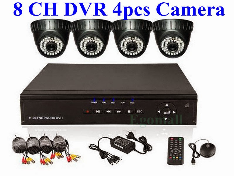 some helpful considerations on convenient home video security systems methods - Security Camera Installation Cost