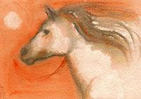 Sunhorse III