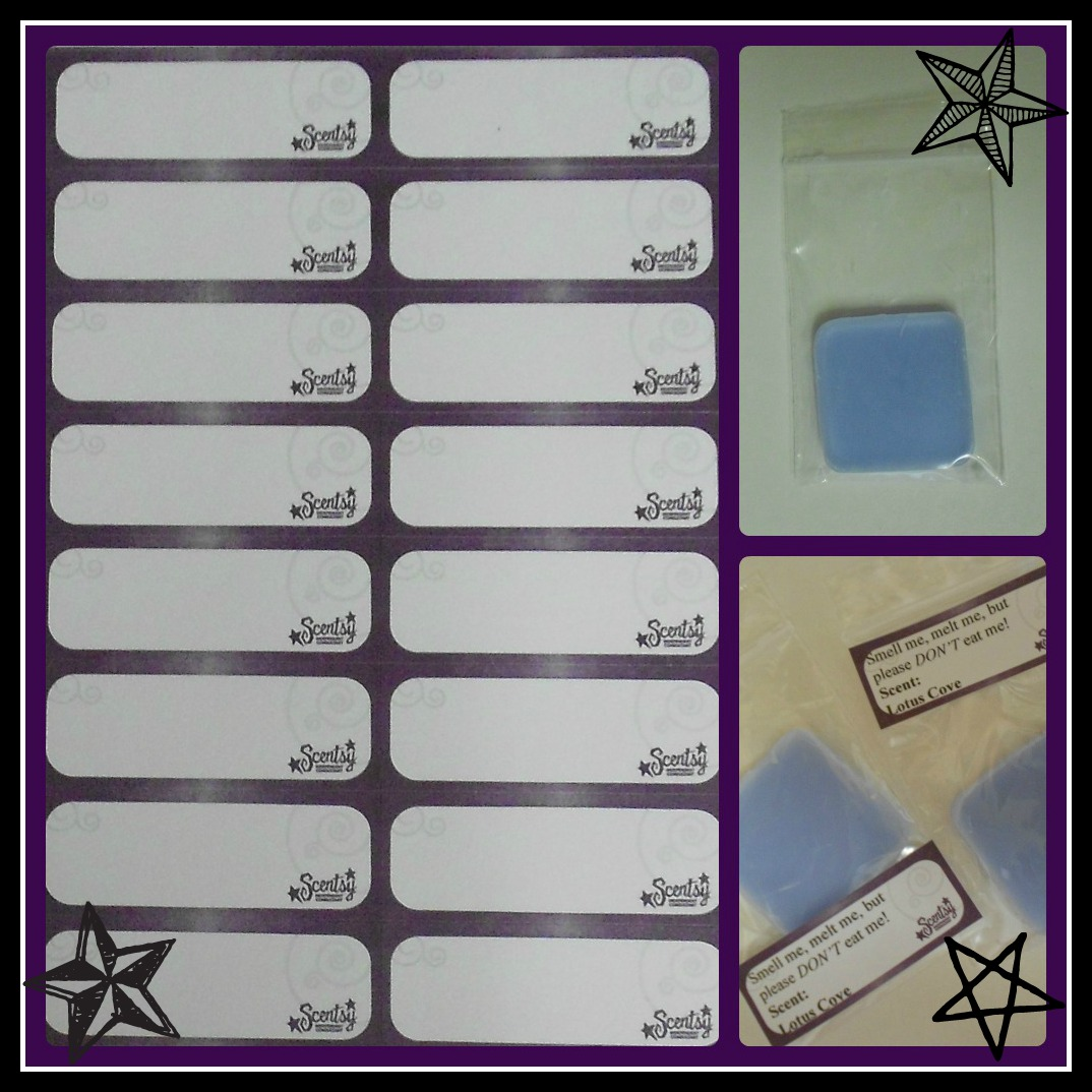 Scentsy Labels Template http://smellmewickless.blogspot.com/