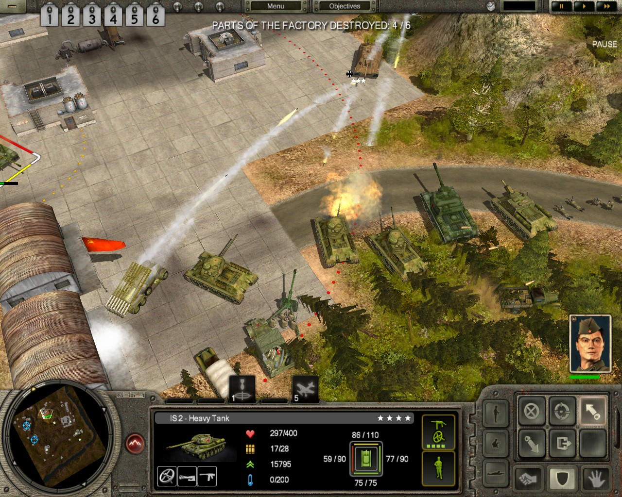 Download Codename: Panzers Phase One Pc