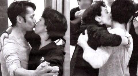 男性部下、女性上司に抱きつかれて「セクハラだ」と訴えるも、逆に「傷つくでしょ、謝って」と責められる  [732912476]->画像>13枚