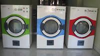 Mesin Laundry - Mesin Pengering