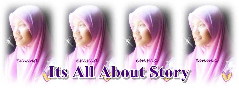 Its All About Story