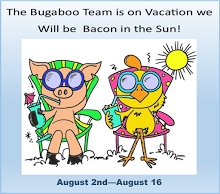Bugaboo Vacation