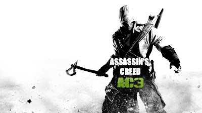 Assassin's Creed 3 Wallpaper Mashup