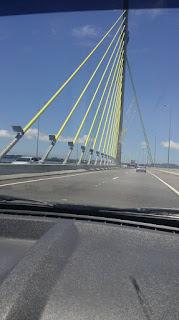 Puente Laguna maria Elena