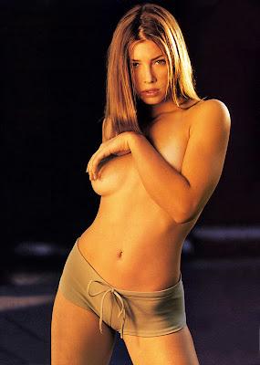 Jessica Biel - Magazine Photo Celebrity