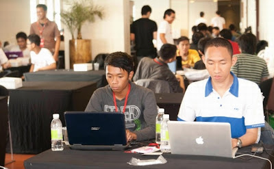 Ikuti Kompetisi Hacker Indonesia Untuk Join Startup Asia Bandung