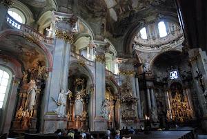 San Nicolás  de Mala Strana (Praga)