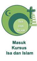 Dialog Agama - Isa dan Islam