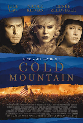 Watch Cold Mountain 2003 Hollywood Movie Online | Cold Mountain 2003 Hollywood Movie Poster