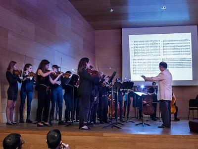 Menuet al rovescio, Simf. 47 / F. J. Haydn
