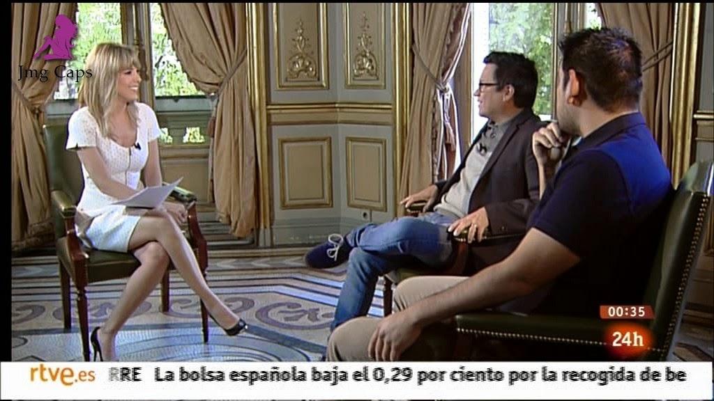 ANA IBAÑEZ, CONVERSATORIOS... (21.06.14)