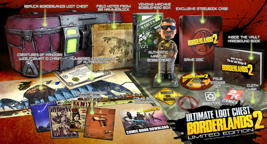Borderlands+2+Ultimate+Loot+Chest+Limite