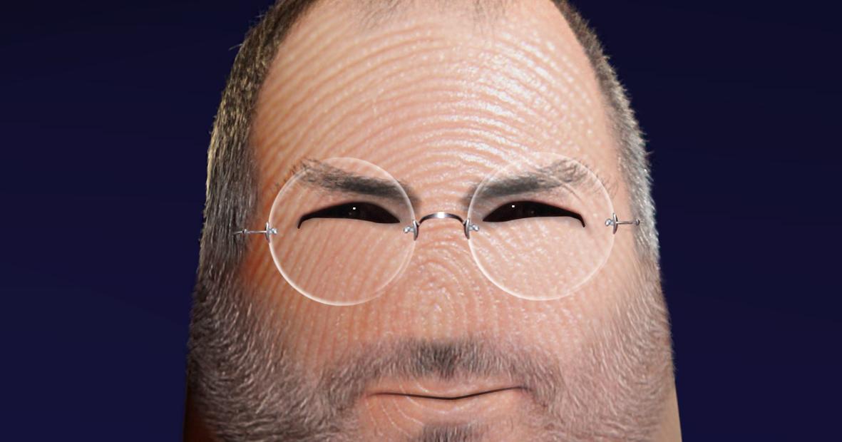 Ditology :::: Dito Steve Jobs