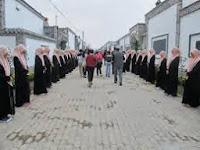 Nikmatnya Wisata Muslim ke China