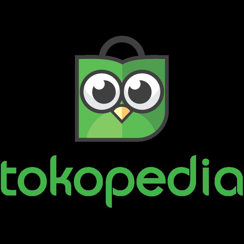 Kunjungu kami di Tokopedia , Klik Gambar