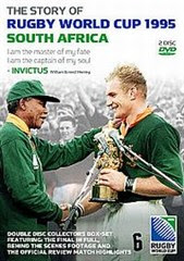 Our suggested rugby DVD