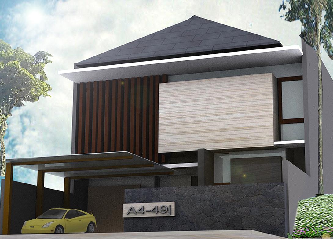 Jasa Kontraktor Rumah Bandung - Surya Kencana