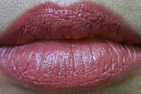 Wet n Wild Mega Last Lip Color In The Flesh