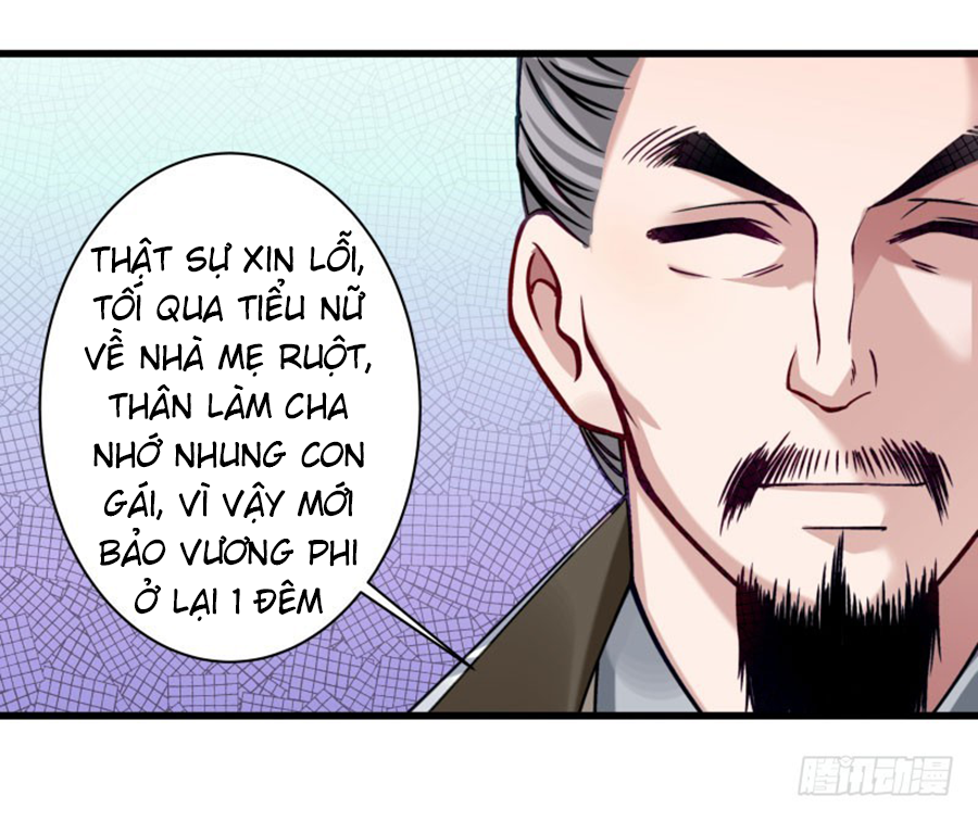 Tiểu Hoàng Thư Và Tiểu Hoàng Thúc – Chap 15