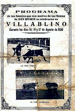 VILLABLINO TOROS
