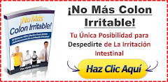 No Más Colon Irritable
