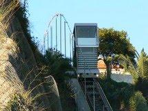 Porto: Funicular dos Guindais