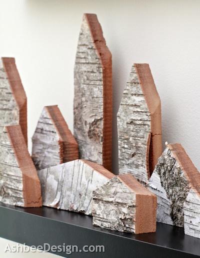 brzoza design - drewniane inspiracje diy eco manufaktura