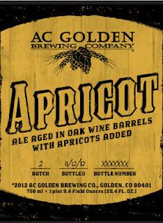 AC Golden Apricot