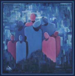 ARTIST HIND JAMAL