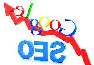 Sistem Cara Kerja Google Deteksi SEO