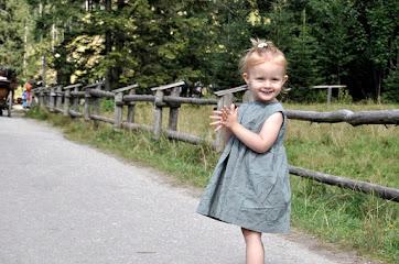 Córeczka - Julia